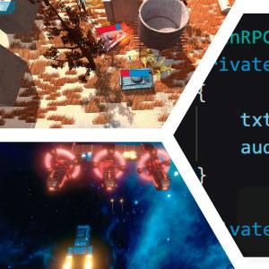 Desenvolvimento 3D com Unity 2019 + Multiplayer