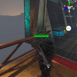 Animações com Unity 3D